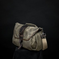 Wotancraft Trooper Interior Module Shoulder Bag (S)