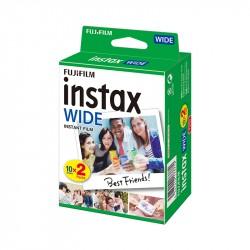 Fujifilm 10x2 Instax Film Wide Glossy