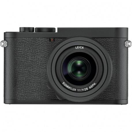 Leica Q2 Monochrom Digital Camera 19055 (brand new)