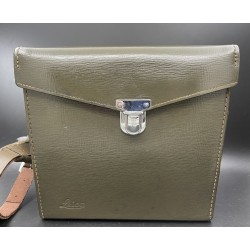 Leica Case Box Green (Used)