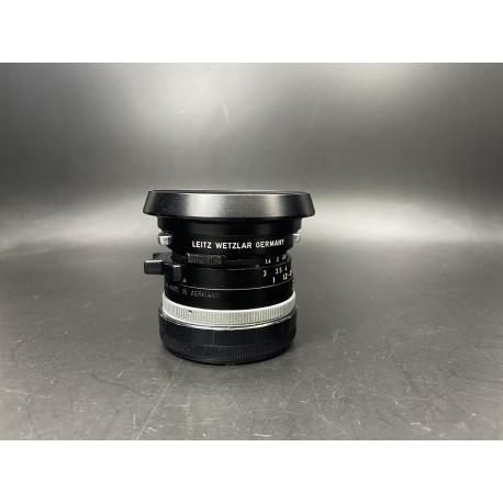 Leica Summilux-M 35mm F/1.4 Pre-A