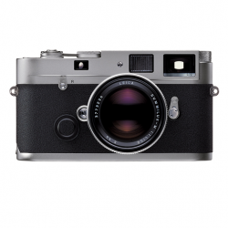 Leica MP 0.72 Silver film Camera
