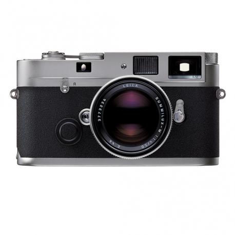 Leica MP 0.72 Silver film Camera