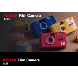 Kodak 35mm Camera M38