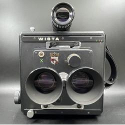 Wista Film Camera