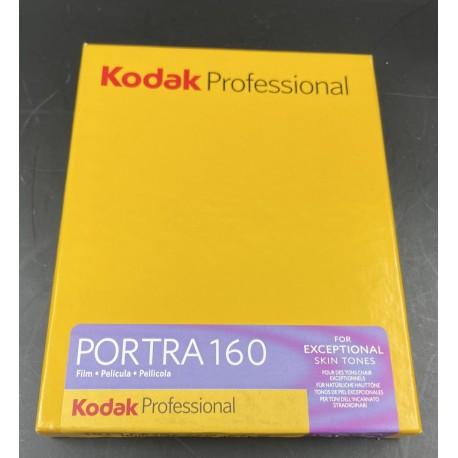 Kodak Portra 160 Professional Film