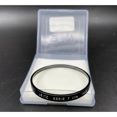 Leica Series 7 UVa Filter