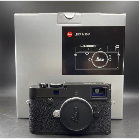 Leica M10-P Digital Camera Black 20021 (Used)