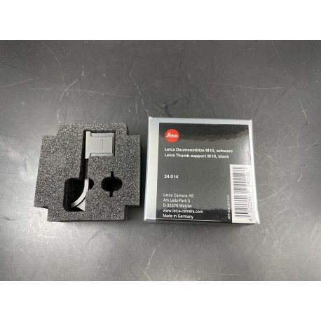 Leica Thumb Support M10 Black (Used)