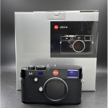 Leica M240 Digital Camera Black (Used)