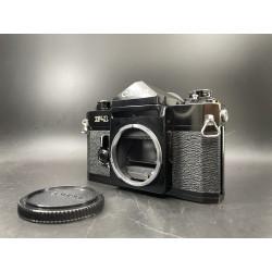 Canon F-1 Film Camera