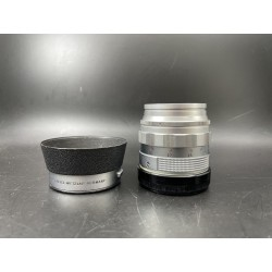 Leica Summilux 50mm F/1.4 Ver 2