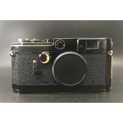 Canon Black Paint CLA'D by SMUEIDO CanonVL film camera