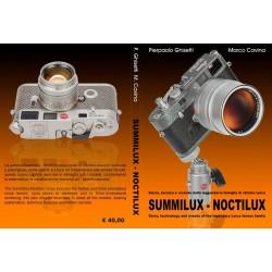 New Leica Summilux-Noctilux lenses book