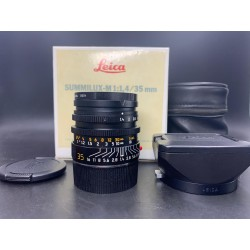 Leica Summilux-M 35mm F/1.4 Aspherical (35AA) 11873