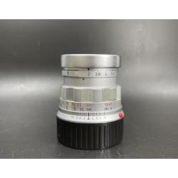 Leica Summicron 50mm F/2 Ver 2 (Rigid)