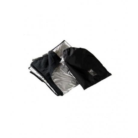 "Harrison Dark Cloth Small 40"" x 40"""