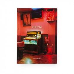 HK:PM Hong Kong Night Life 1974-1989 by Greg Girard