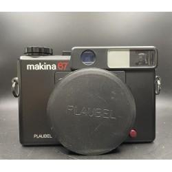 Makina 67 Film Camera