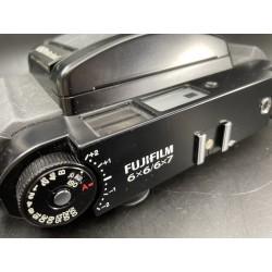 Fujifilm 6x6/6x7 Film Camera