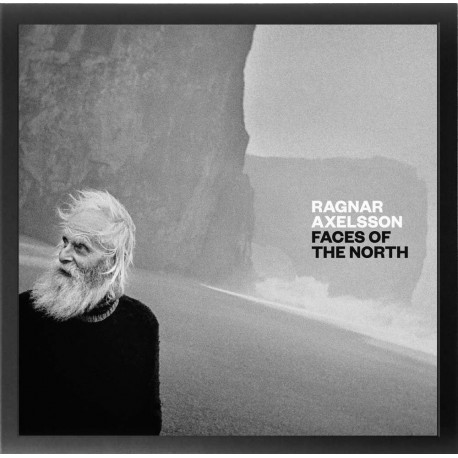 Ragnar Axelsson Faces Of The North