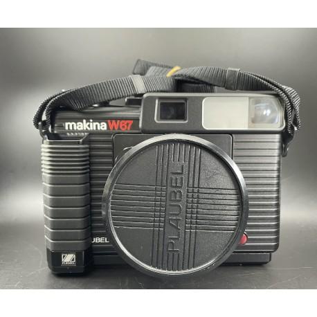 Makina W67 Film Camera