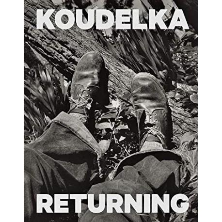 Koudelka Returning Josef Koudelka