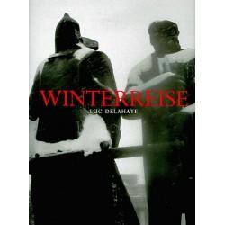 Winterreise - Luc Delahaye (Brand New)