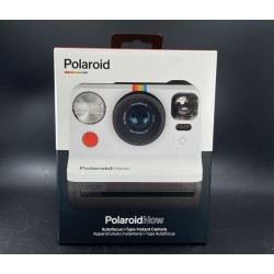 Polaroid Now Autofocus I-Type Instant Camera