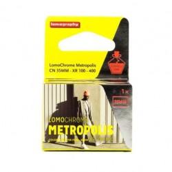 Lomography Lomochrome Metropolic CN 35mm.XR 100-400