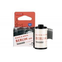 LomographyBlack & White Berlin 400 35mm Kino Film