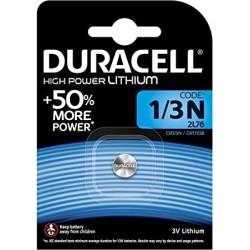 Duracell High Power Lithium 3V 1/3N