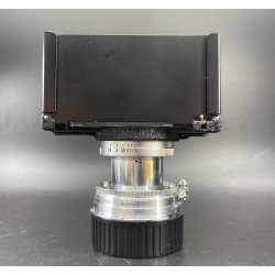 Leica Summarit 50mm F/2
