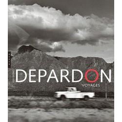 Raymond Depardon Voyages