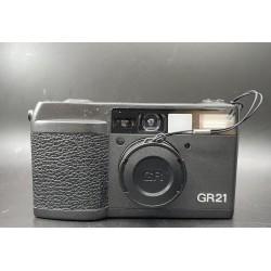 Ricoh GR21 Film Camera