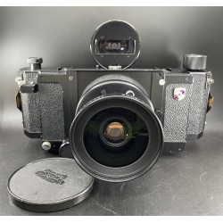 Art Panorama 170 Film Camera