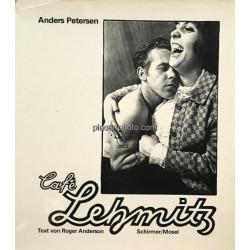 Anders Petersen Cafe LehmitZ