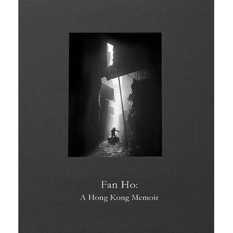 Fan Ho 何藩: A Hong Kong Memoir (Regular Edition)