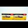 Kodak Professional 100 T Max 120 Black & white Negative Film