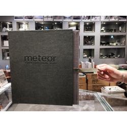 Meteor book case for Fan Ho Trilogy