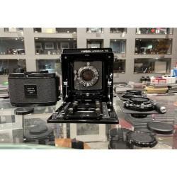 Horseman VR 6x9 Film Camera With Three Lens & Back