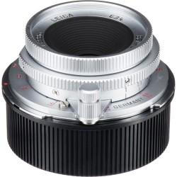 Leica Summaron-M 28mm f/5.6 Lens (Silver) 11695