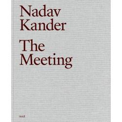 Nadav Kander The Meeting