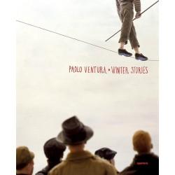 Paolo Ventura . Winter Stories