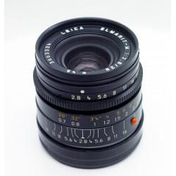 Leica Elmarit -M 28mm/f2.8 v4 pre-ASPH E46