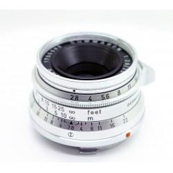 Leica Summaron 35mm/f2.8