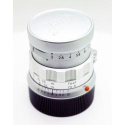 Leica Summicron-M 50mm/f2 v.2 Rigid