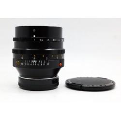 Leica Noctilux-M 50mm f/1.0 v.2 E60