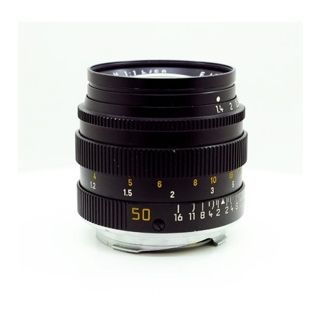 Leica Summilux-M 50/1.4 v.2