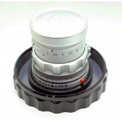 Leica Summicron-M 50/2 v.2 Rigid